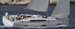 Dufour 410 Grand Large - video test Die Yacht